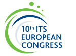 ITS European Congress 2014 -logo