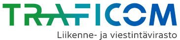 Finnish Transport and Communications Agency, Traficom, logo