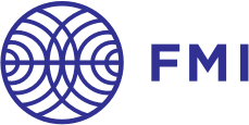 Finnish Meteorological Institute, logo