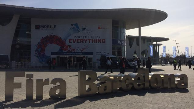 Mobile World Congress 2016 Barcelona (Kuva: MWC)