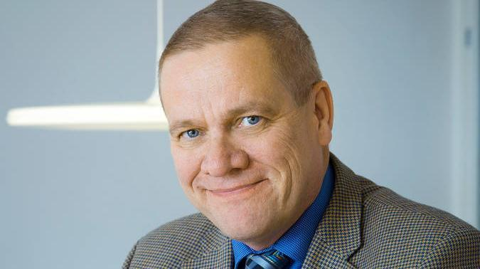 Harri Pursiainen (Kuva: LVM)