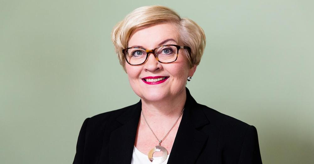 0ead86dd12 Anu Vehviläinen appointed Minister of Local Government and Transport