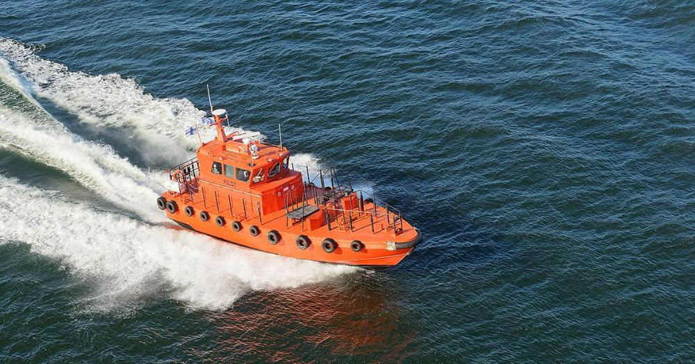 Pilot boat (Photo: Jeffrey B. Banke / Shutterstock)