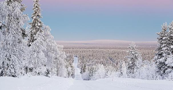 50413e3d02238 Ministry of Transport and Communications and Sámi Parliament negotiated  rail line project report