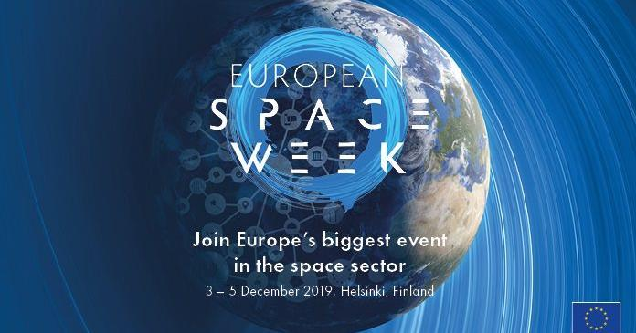 European Space Week 2019